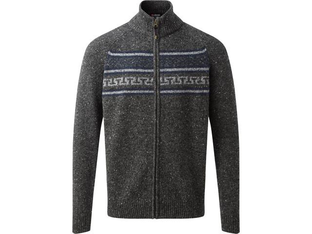 Sherpa Janakpur Jacket Men kharani grey